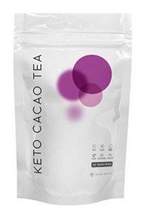 Keto Cacao Tea