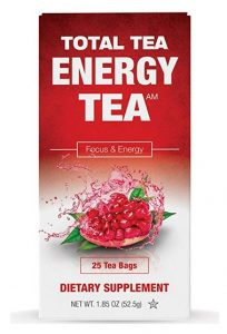 Total Tea Detox Energy Tea