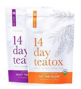 Vida Tea 14 Day Teatox