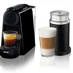 Nespresso Essenza Mini Espresso Machine by De'Longhi