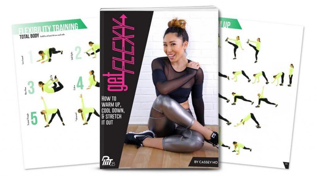 Get Flexy PIIT28