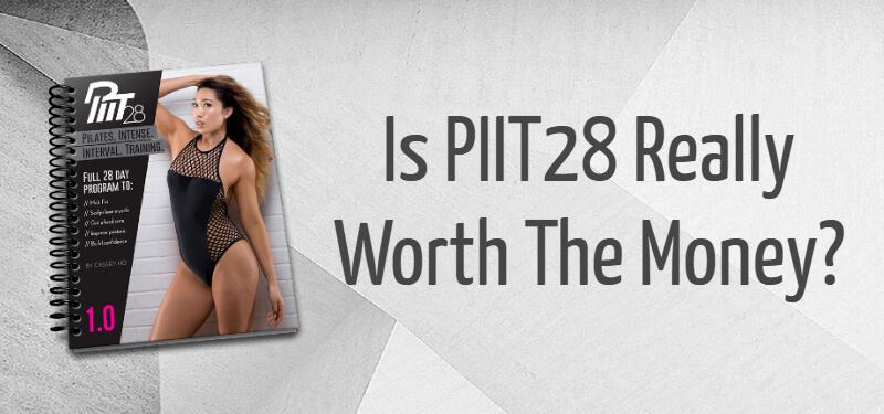 Is PIIT28 Worth The Money?