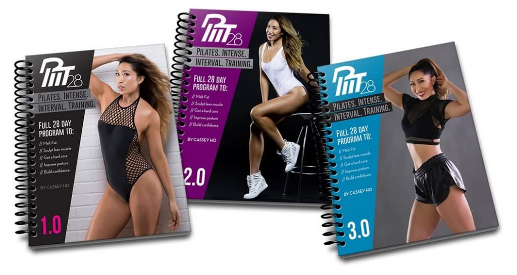 PIIT28 Ebook Covers
