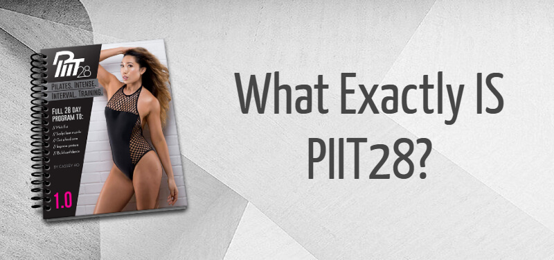 What is PIIT28?