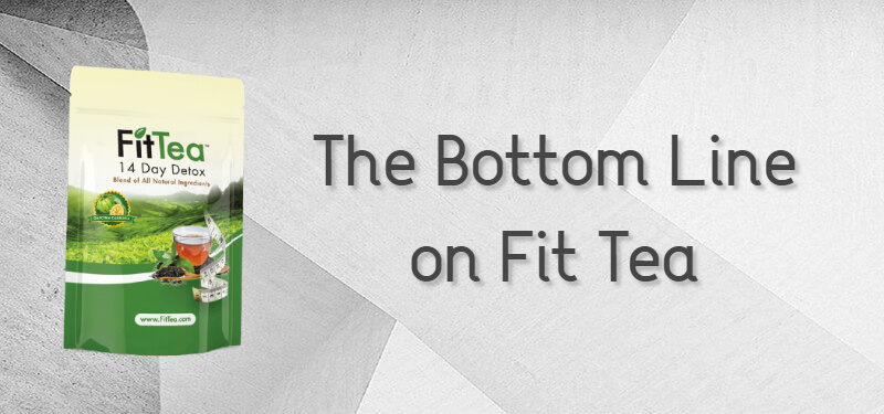Our Verdict on Fit Tea