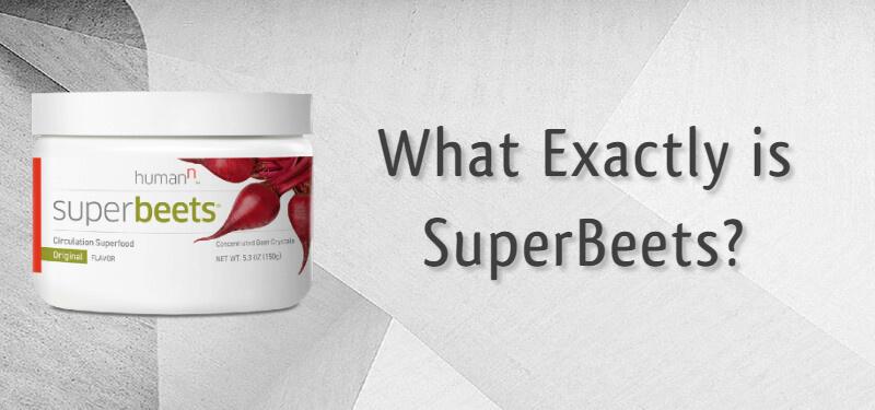 O que é SuperBeets?