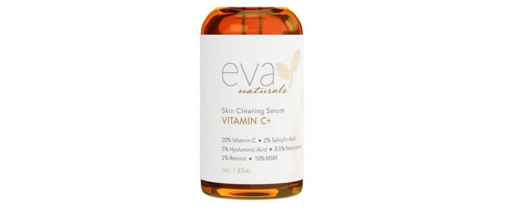 Eva Naturals Vitamin C+