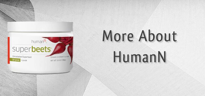 Mais informações sobre HumanN