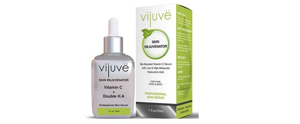 Vijuve Skin Rejuvenator Serum