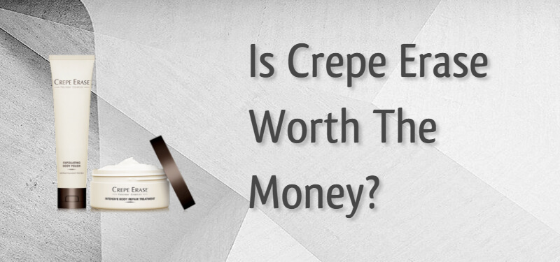 Is Crepe Erase Worth It?
