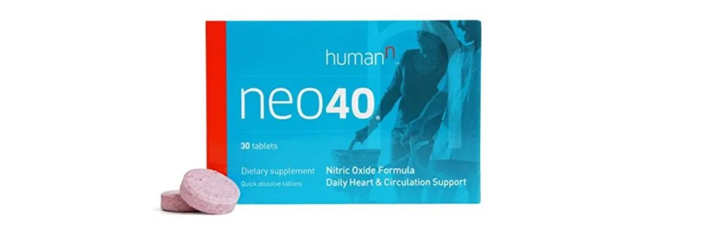 Neo40 by Humann